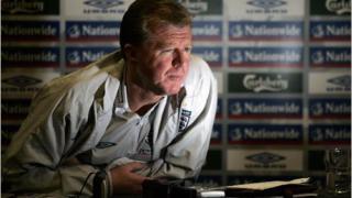 Стив Макларън отрече за тактически разногласия с играчите