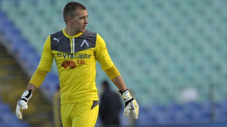 Пламен Илиев, който направи силни мачове с националния отбор, разкри
