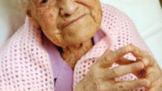 Откриха най-старата девственица в света. Тя е на 105!
