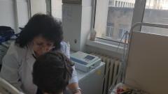 """""""Зелен коридор"""" за преглед на пациенти с грипоподобни симптоми в Добрич"""