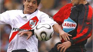 Ариел Ортега се лекува от алкохолизъм