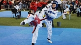 "40 златни медала за българското таекуондо от ""Hereya Open"" 2016!"