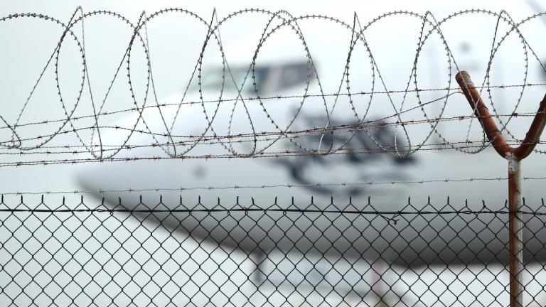 Boeing прави ключови тестове на заземения 737 Max