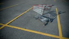 Защо някои хора не връщат пазарските колички на място