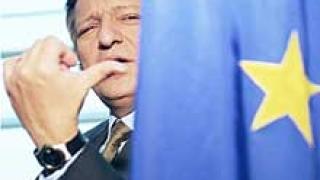 Барозу: Спадът на долара е глобална грижа