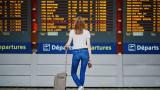 САЩ свалят ограниченията за пътуване от Европа и Бразилия