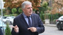 Ивайло Калфин: ИТН да търсят мнозинство, иначе попадат в капан