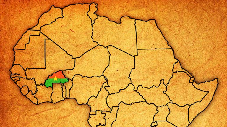 37 души убити и над 60 ранени при най-смъртоносната атака в Буркина Фасо от 5 г.