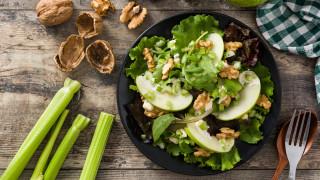 6 храни, които подмладяват