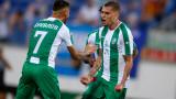 Октавио: Мечтая пак да играя за големи отбори в Европа