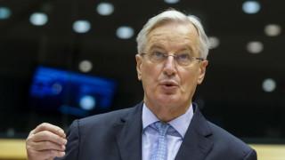 Брюксел все още се надява на сделка с Лондон за Брекзит