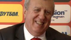 Томов разсмива: ЦСКА няма задължения, само кредити за изплащане