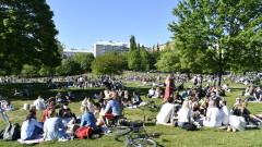 Коронавирус: Нов удар върху надеждите на Швеция за стаден имунитет