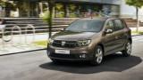 Румънската Dacia повишава пазарния си дял и записва рекордни продажби