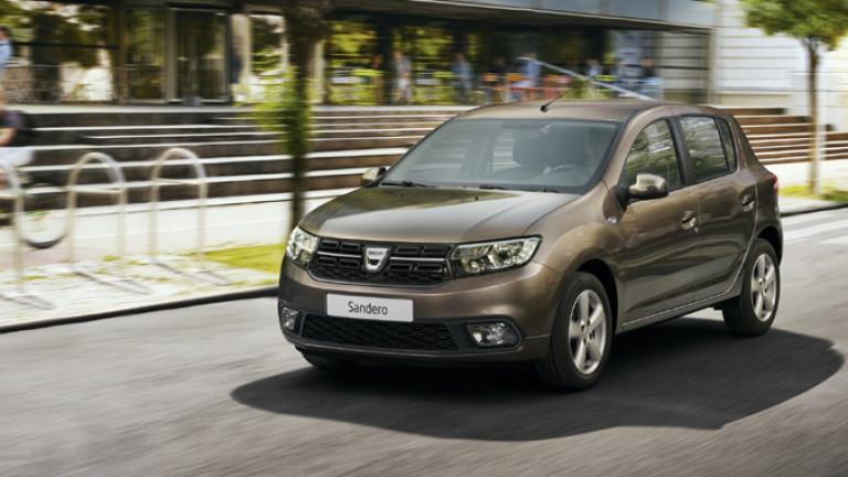 Groupe Renault Romania съобщи, че световните продажби на автомобилите от