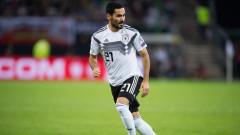 Германия остана без опитен халф за мача със Северна Ирландия