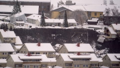 10 души все още се издирват повече от 24 часа след свлачището в Норвегия