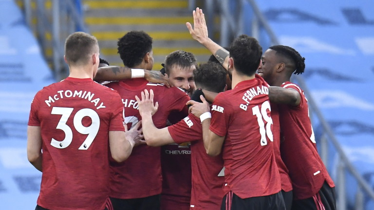 Лестър приема Манчестър Юнайтед в най-интересния четвъртфинален сблъсък в турнира