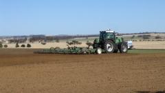 ДФЗ преведе над 636 млн. лв. на земеделци