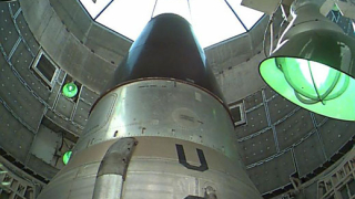 КНДР проведе изпитание на ракета с далечен обсег