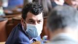 Депутатите искат да работят с маска, за да не се заразят един друг
