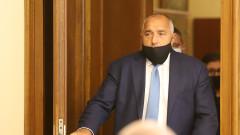 Борисов изпрати Ананиев да оправя недомислиците в заповедите си