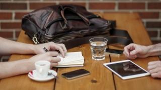 Защо не е добре да започвате нов бизнес с приятели?