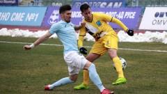 Дунав взе глътка въздух, Верея вече 4 мача без победа в елита