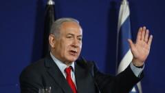 За дванадесети път Нетаняху разпитан за корупция