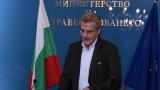 Москов останал министър, за да предотврати предсрочни избори – били опасни