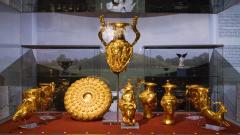 Панагюрското златно съкровище отново вкъщи до 31 август