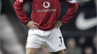 Манчестър Юнайтед: Кристиано Роналдо не е за продан