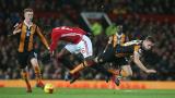 Мино Райола започва преговори с Юнайтед за бъдещето на Погба