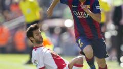 Барселона разкри колко пари ще иска за Педро