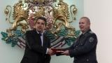 Ген. Шивиков: Не може да пратим войниците на границата с оборудване от Балканските войни
