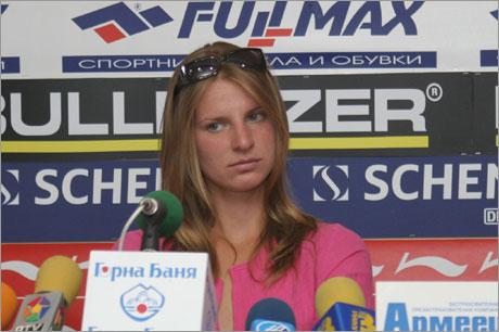 ITF трябва да пусне Сесил в Казахстан