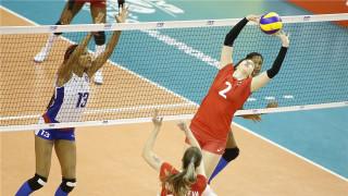 Два гейма не стигнаха на българките срещу Турция