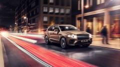Новото Bentley Bentayga Hybrid - мощност в 443 конски сили