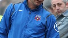 Румънски треньор уволнен заради обида към принц