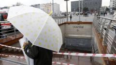 Голям срив в системата - причината за спирането на тока в Турция