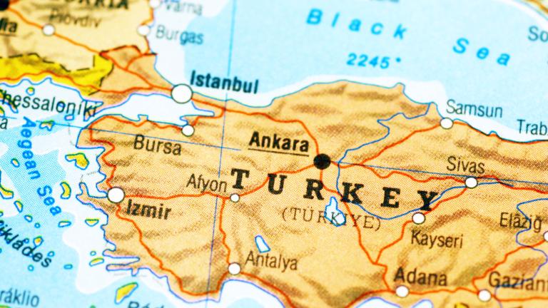 Турция: Европа гони мюсюлманите като евреите през 20-те г. на XX век
