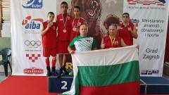 България с пълен състав на Евро 2017 в Албена