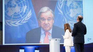 ООН дълбоко обезпокоена от сблъсъците и жертвите в Израел