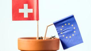 Швейцария се отказа от 13-годишни преговори и общ договор с ЕС