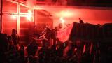 7 осъдени след мелето между фенове на Левски и Партизан