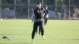 Ботев (Пловдив) тренира с шейни