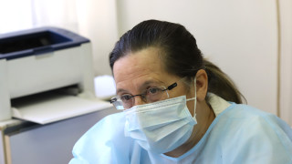 Джипитата настояват да им се доставят необходимите ваксини