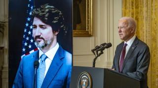 Канада подкрепя САЩ, иска истината за произхода на коронавируса