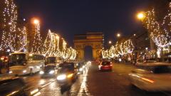 Франция - любимата дестинация на китайските инвеститори
