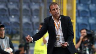 Абдула Авджъ: Няма напрежение преди мача с Лудогорец
